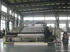 hdpe geomembrane for pond liner