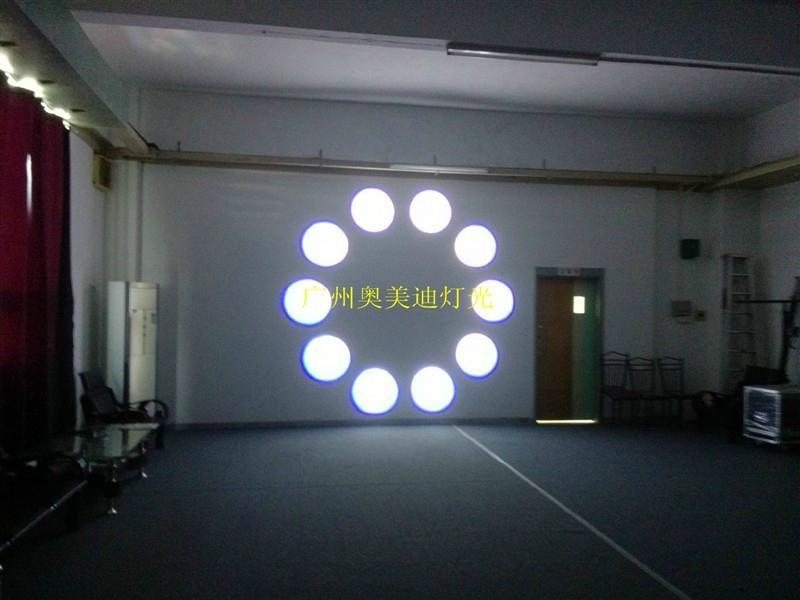 200W搖頭燈 4