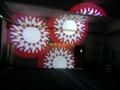 200W搖頭燈 5