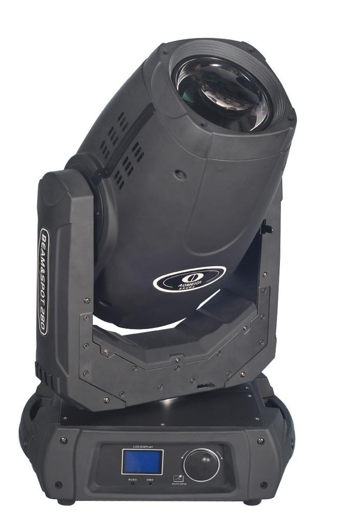 330W光束圖案三合一搖頭燈 1