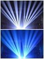 330W光束圖案三合一搖頭燈 3