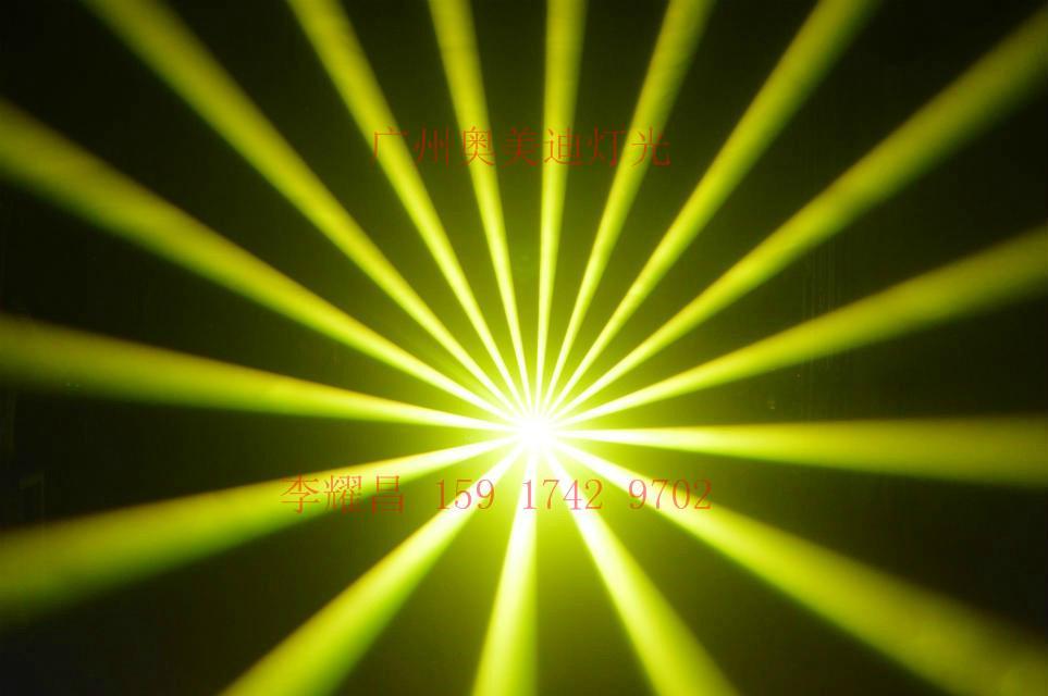 350W光束燈 4