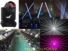 350W光束燈