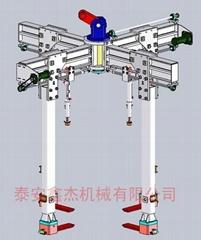 山东优质变压器制造专用线圈吊具