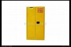 60加仑工业安全柜