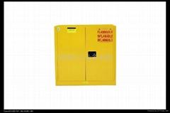 30加仑工业安全柜