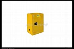 4加仑工业安全柜