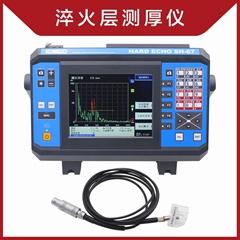 日本神钢SH-67=淬火层超声波探伤深度检测仪