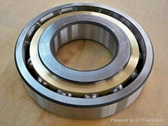 GPZ angular contact ball bearing  7211AC