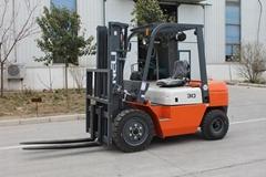 3.0 ton Diesel Forklift