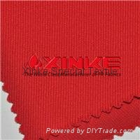 Xinke Flame retardant cotton fabrics