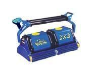 泳池清潔工具供應全自動吸污機