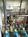 供应浙江游泳池水处理设备工程 3