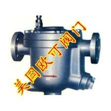 進口自由浮球式疏水閥