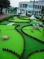 幼儿园人造草坪 3