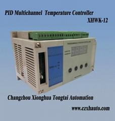 智能多路溫度控制器