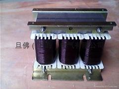 變頻器專用輸出電抗器