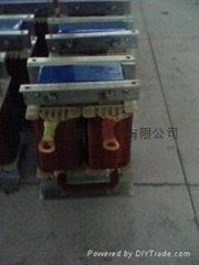 電容器用電抗器
