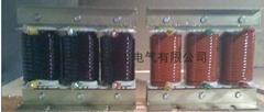 三相電容器串聯電抗器