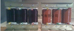 三相分補電容電抗器