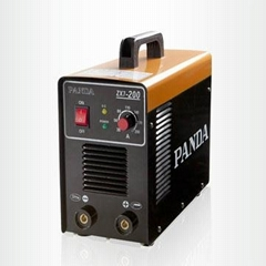 ZX7 series DC manual arc welding machine
