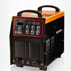 WS Series Inverter DC MMA / TIG welding machine