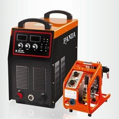 NBC series Inverter CO2 gas shielded welding machine