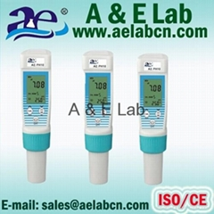 Pocket pH meter