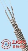 OPGW電力光纜