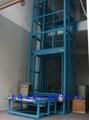 智能控制貨梯