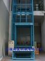 智能控制貨梯 2