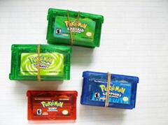 Pokemon Emerald Ruby Sap