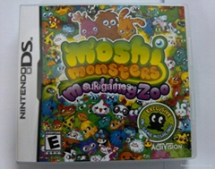 Moshi Monsters: Moshling