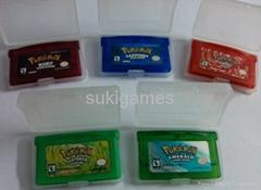 Gameboy games-Color Poke