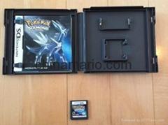 Pokemon Diamond DS Games