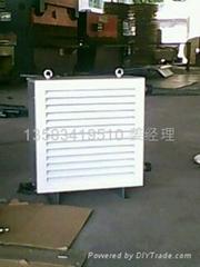 工业暖风机