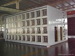 大型空氣處理機組
