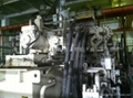 Mitsubishi 2000t used Injection Moulding Machine