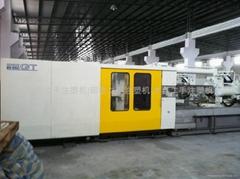 东芝850吨IS850GT二手注塑机
