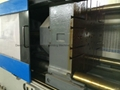 日本東洋450噸全電動二手注塑機 3