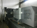 Sumitomo 450t All-Electric used Injection Molding Machine