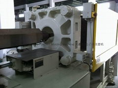 Toshiba IS220GN Used Plastic Injection Molding Machine