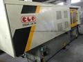 Chuan Lih Fa CLF-400t Injection Molding