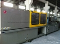 LG 350t (LGH350N) used Injection Molding Machine