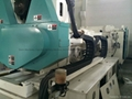 Niigata 650t All-Electric used Injection Molding Machine