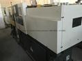 日本法那科100噸電動二手注塑機 3