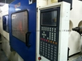 Multiplas 200t Double Color used Injection Molding Machine