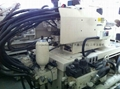 百塑200吨双色注塑机