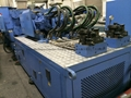 Union 600t Two Color used Injection Molding Machine