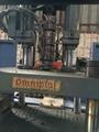 歐米尼85噸二手立式注塑機